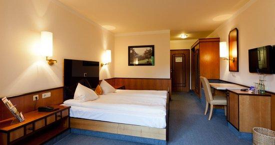 Landhotel am Rothenberg: Landhaus-Zimmer