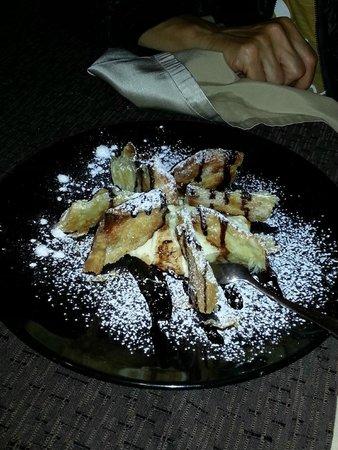 Colle de Siena: Il dolce