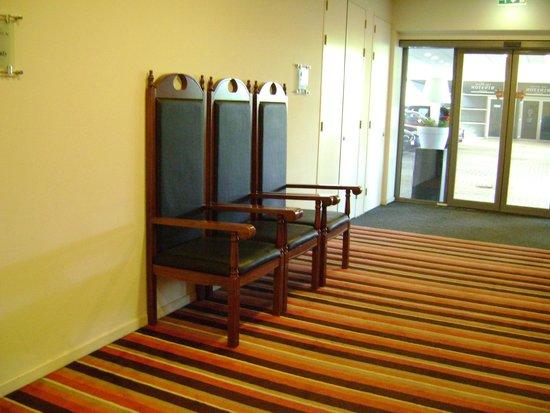 Best Western Plus Grand Winston Hotel : Worldhotel Grand Winston, Rijswijk, La Haya, Holanda.