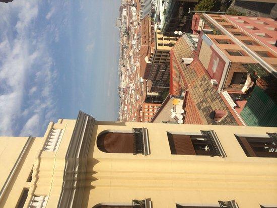 Hotel Atlantico: 2