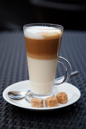 Nexus Resorts Hotel : CAFFE' LATTE