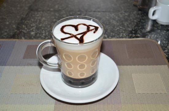 Nexus Resorts Hotel : CAFE MOCHA
