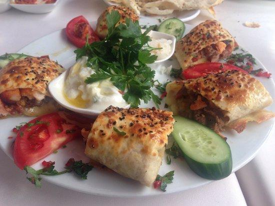 Masal Restaurant : Ali Pacha