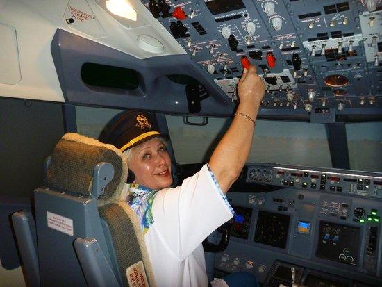 Flight Experience Flight Simulator: Pilot