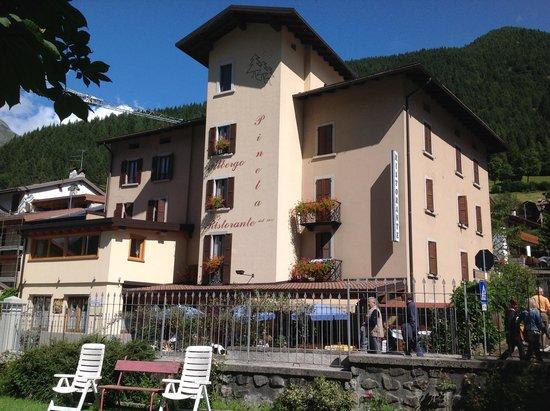 Hotel Schilpario Prezzi
