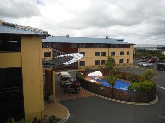 Vistas Bild Von Heartland Hotel Auckland Airport Mangere