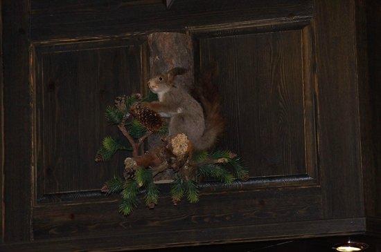 Охотничий Ресторан Медведь