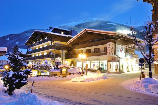 Photo of Hotel Gollinger Hof Saalbach