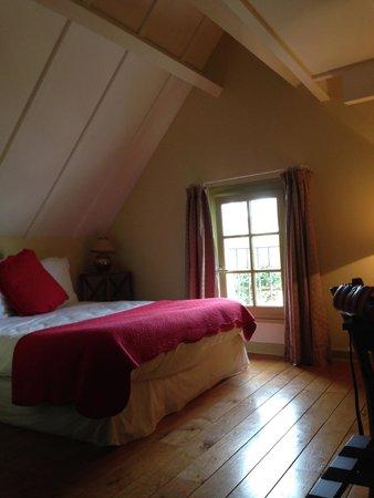 Relais De La Mothe: chambre 117