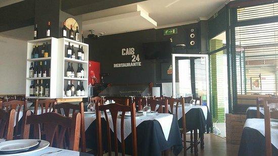 Restaurante Rusticana 2