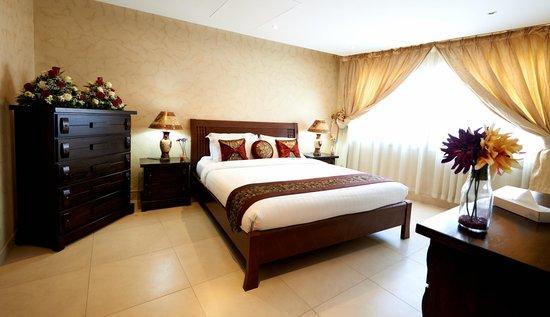 Al Safa Royal Suites, hoteles en Doha