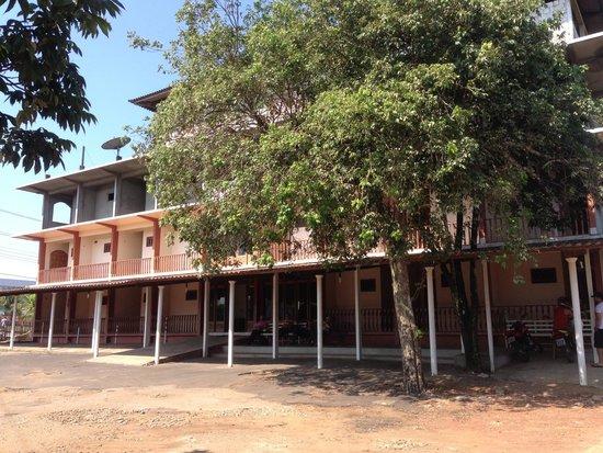 Manacapuru: Maranata hotel