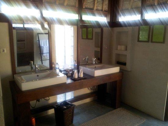 Kura Kura Resort: villa con piscina privada