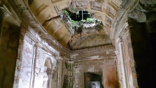 Palacio Real de Caserta: Giardino inglese