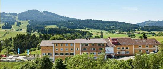 Hotel Nesselwanger Hof