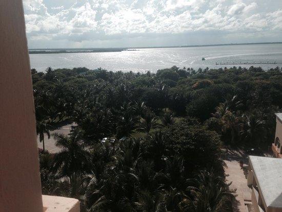 Fiesta Americana Condesa Cancun All Inclusive: Vista a