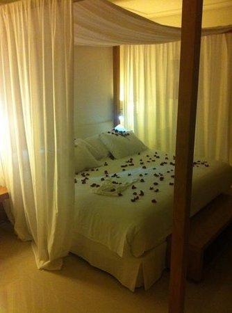 H10 Costa Adeje Palace: Decoración de la habitación