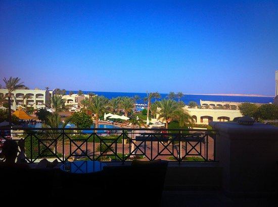 Cleopatra Luxury Resort Sharm El Sheikh: view