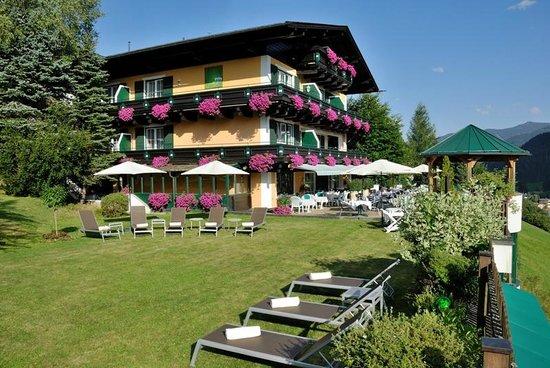 Hotel eva,GARDEN: eva,garden Summer