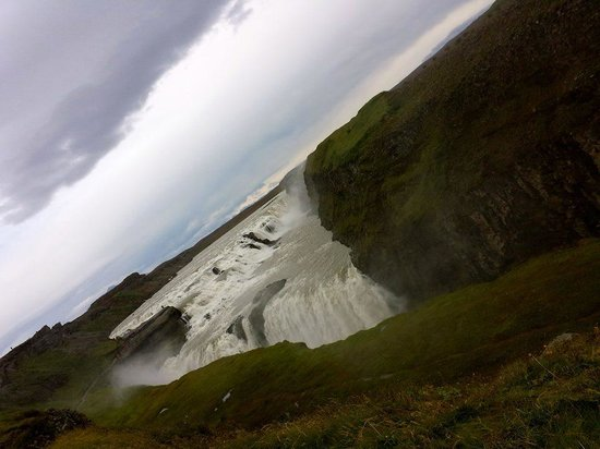 Midgard Adventure : Gulfoss Waterfalls