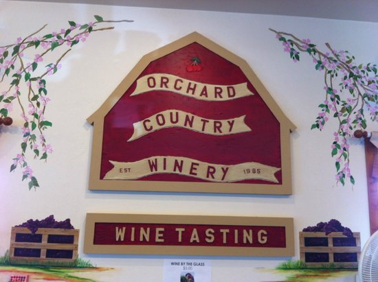 Lautenbach's Orchard Country: Winery
