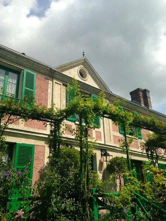 Maison et jardins de Claude Monet : Monet's house