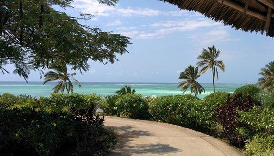 Melia Zanzibar: Gaby Beach