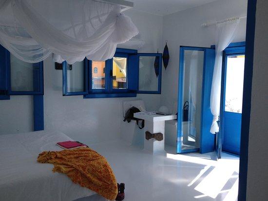 Avanti Hotel Boutique Fuerteventura: Camera Junior Suite