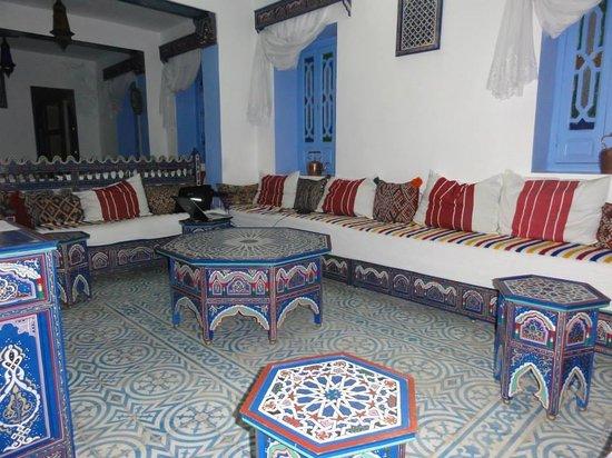Hotel Al Kalaa: yes