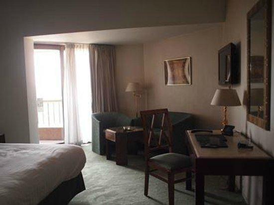 Ramses Hilton: ダブルルーム