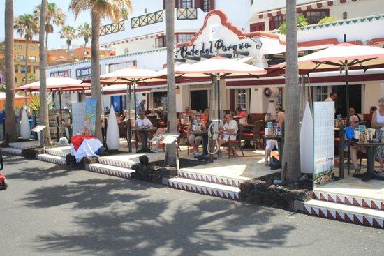 Cafeteria Parque