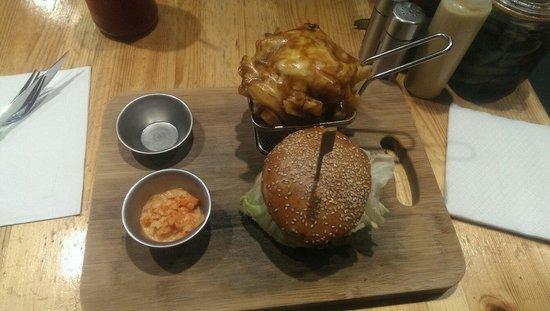 Blend Gourmet Burger : Le blend l incontournable :)