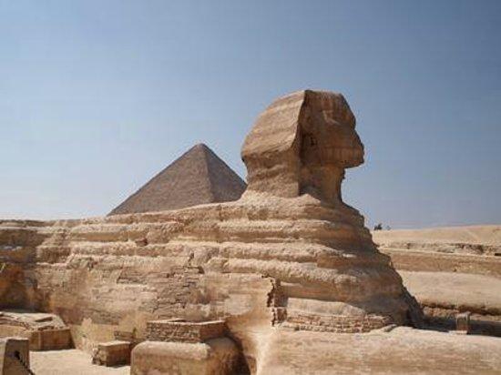 Sphinx : スフィンクス
