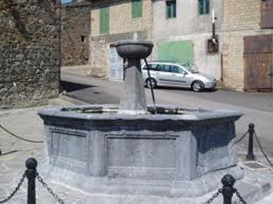 Ducal Fountain