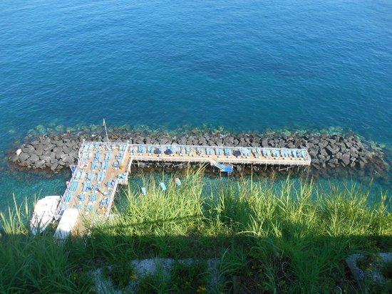 "Grand Hotel Riviera: espace aménagement"" plage"""