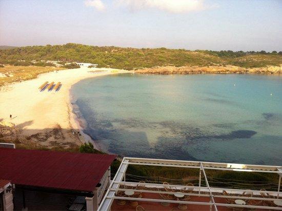 Beach Club: Arenal Son Saura/Son Parc