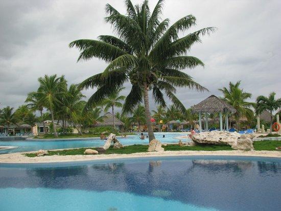 Hotel Playa Pesquero: particolare piscina