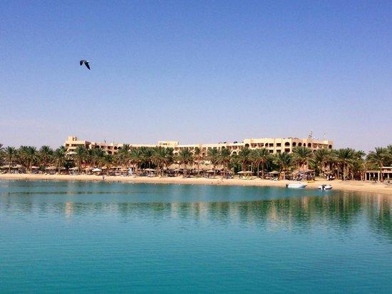 Mövenpick Resort Hurghada: Hotel
