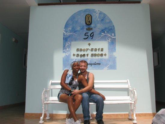 Hotel Playa Pesquero: esterno camere