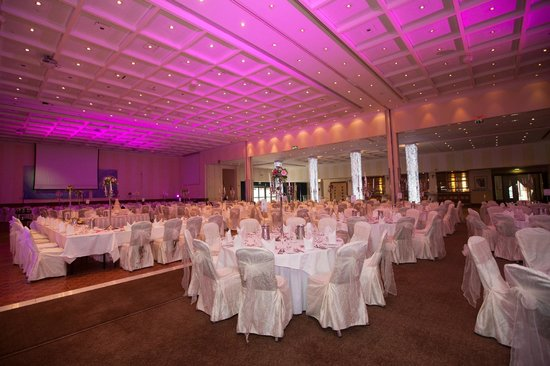 Radisson Blu Hotel & Spa, Galway: Inis Mor Ball Room