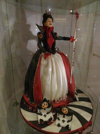 Jean Philippe Patisserie - Bellagio: Amazing cake