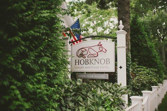 The Hob Knob: Lovely ....