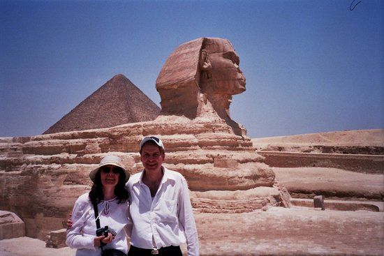 Sphinx : SFINGA