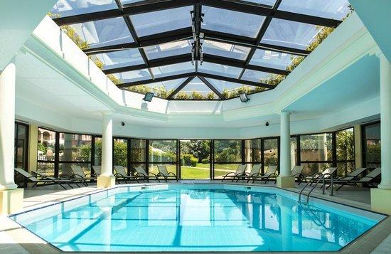 Hotel Les Jardins De Sainte Maxime France Reviews Photos Price Comparison Tripadvisor