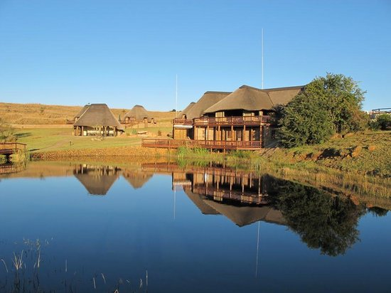 ‪Bivane Game Lodge‬