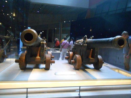 Vasa Museum: Musée Vasa 14.08.2014