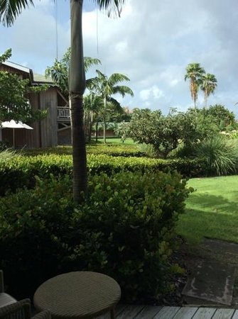 Four Seasons Resort Nevis, West Indies: Four Seasons Resort Nevis