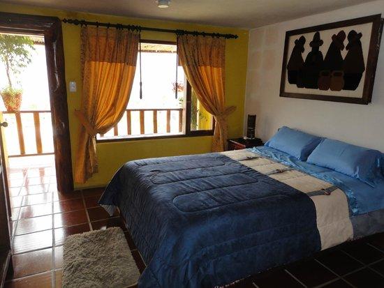 Hotel Campo Lago