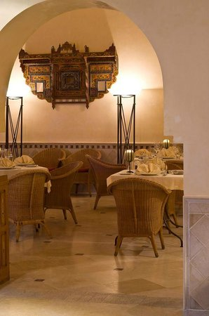 Radisson Blu Ulysse Resort & Thalasso Djerba: El Malouf Restaurant