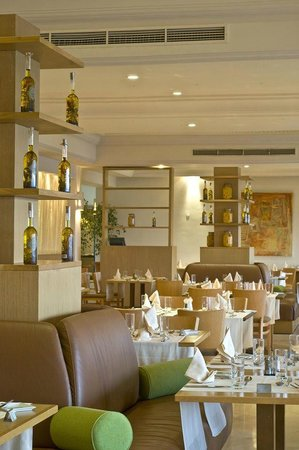 Radisson Blu Ulysse Resort & Thalasso, Djerba : Kalypso Restaurant